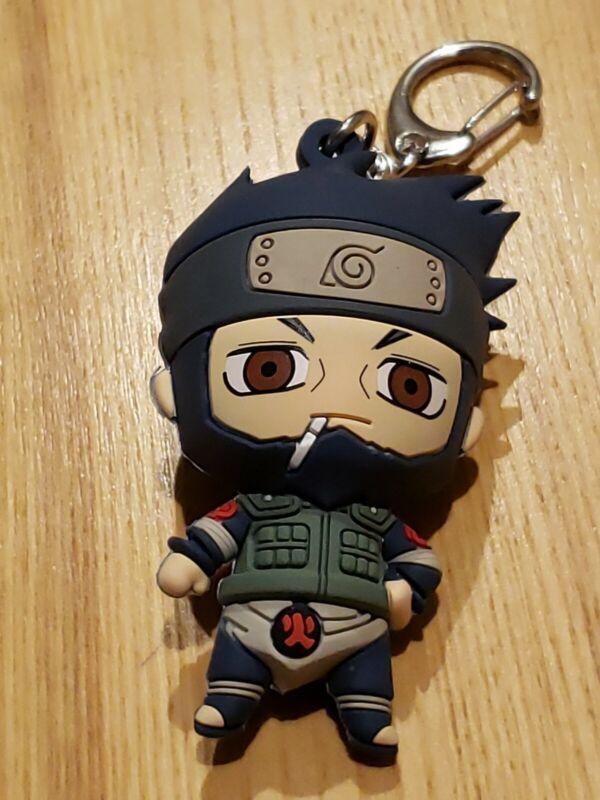 Naruto Shippuden Key Chain