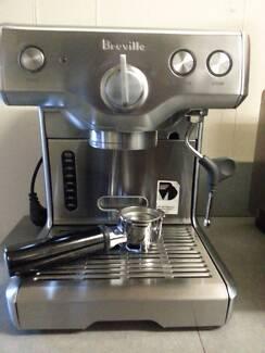 Breville 800 Class Professional Coffee Espresso Machine Bellevue Swan Area Preview