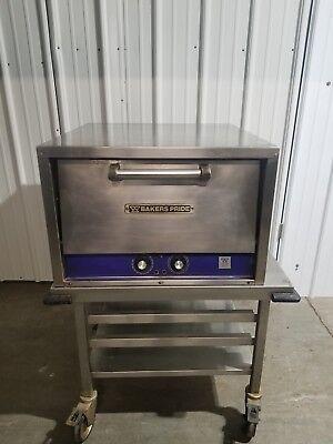 Bakers Pride P22 208volts 3600w Pizzapretzel Oven Ect. Negotiable