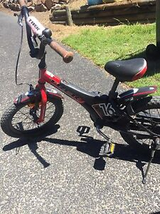 "Trek kids bike 16"" Merewether Heights Newcastle Area Preview"
