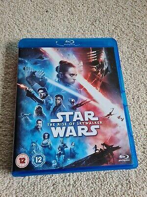 Star Wars Skywalker, Blu-ray