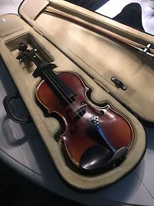 Celestial Sound Hand-Crafted Violin