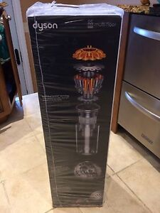 Brand new Dyson dc66 multi floor sealed in its box
