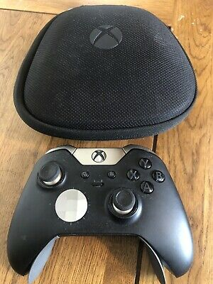 Xbox One Elite Wireless Controller All works!