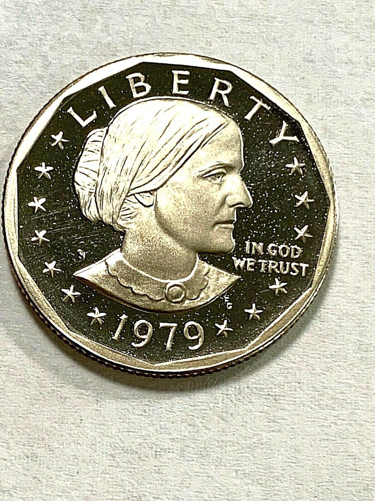 1979-S Filled GEM PROOF - $4.99