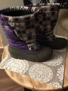 Sorel Winter Boots - Youth