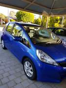 HONDA JAZZ 2013 FOR SALE LOW KMS REDUCED price 10999 Thornlie Gosnells Area Preview