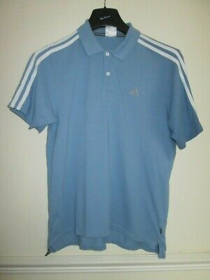 ADIDAS POLO Shirt in Large