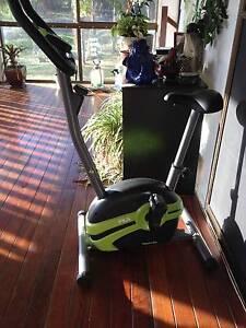 exercise bike Woodgate Bundaberg Surrounds Preview