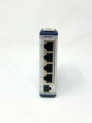 Usa National Instruments Ni 9237 Cdaq Strain Bridge Input Module