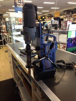 Nitto Kohki Atra Ace work bench tungsten drill #55457 Midland Swan Area Preview