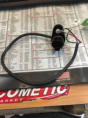 Harley Davidson OEM Camshaft Position Sensor #32496-99