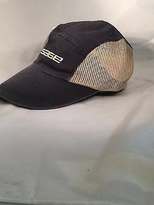 3a861ef238b SAGE FISHING - HAT - BLUE - VENTED - CLOSEOUT