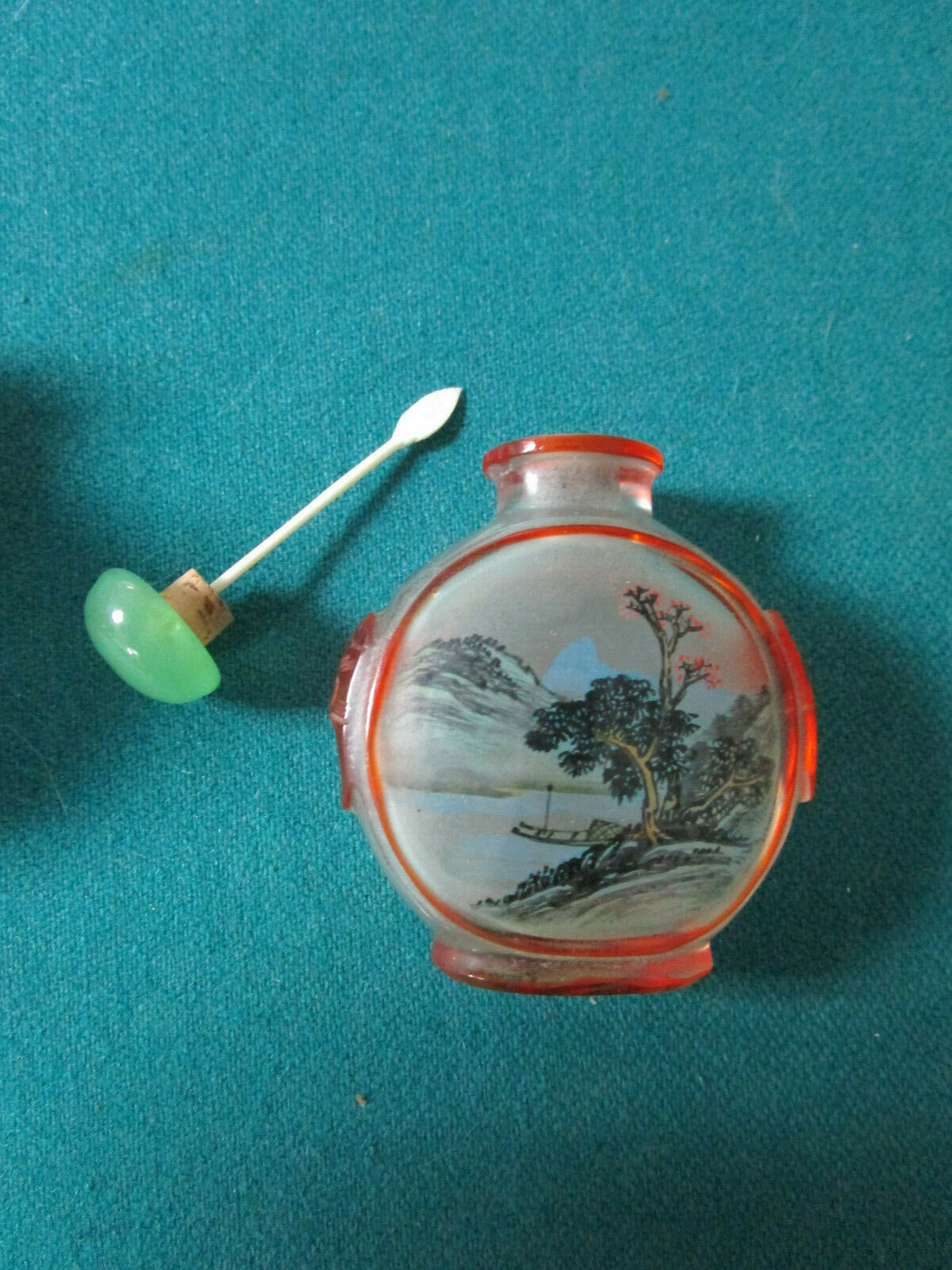 CHINESE ANTIQUE SNUFF BOTTLES PICK ONE | eBay