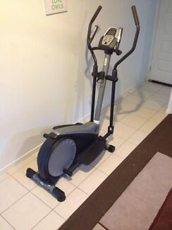 Cross Trainer Rothwell Redcliffe Area Preview