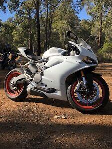 2017 Ducati Panigale 959
