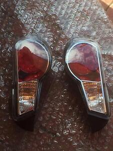 Selling two Toyota 86 Stock Tail Lights Wantirna South Knox Area Preview