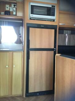 2009 Jayco Sterling Caravan Moranbah Isaac Area Preview
