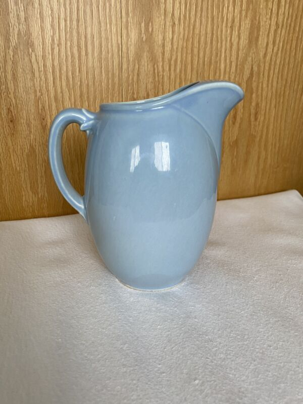 LuRay Pastels Juice Pitcher - Blue