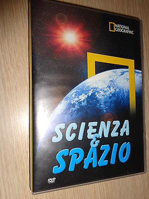Box DVD 3 National Geographic Wissenschaft und Weltraum C' E' Vita auf Mars? Usw ()