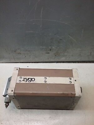 Zygo Corp. Laser Telemetric System121 Lts121ltsrlg-0824-001