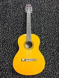 BRAND NEW YAMAHA Acoustic Guitar C70 Bankstown Bankstown Area Preview