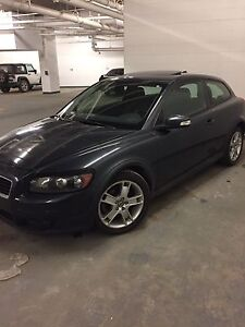 2009 Volvo C30 T5 Coupe (2 door) MUST SELL