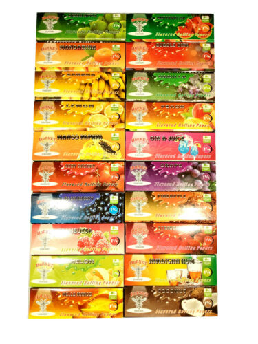 """10 Packs 