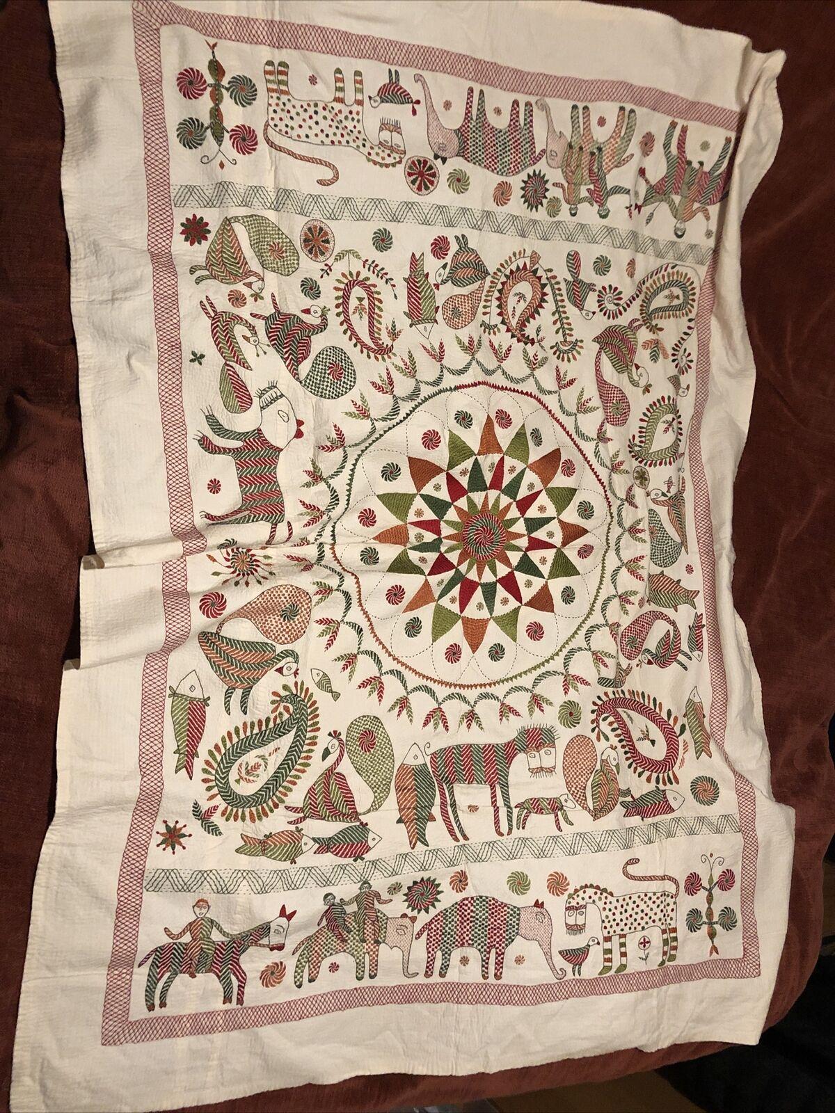 Aarong Textile Bangladeshi Art Design