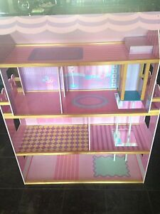 Barbie/ doll House for sale