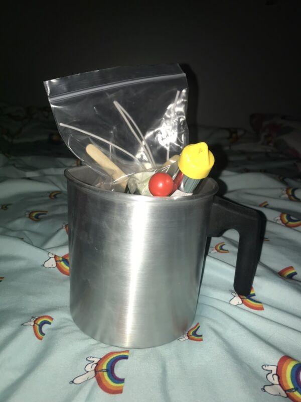 StorageMaid SMHE116-FBM Candle Making Kit