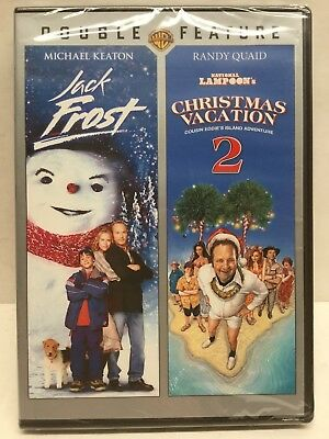 l Lampoon's Christmas Vacation 2: Cousin Eddie's Island Adve (Cousin Eddie Christmas Vacation)