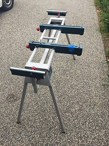 BOSCH T1B SAW STAND BRAND NEW Blackburn Whitehorse Area Preview