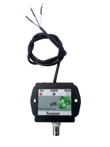 Arduino pH Sensor