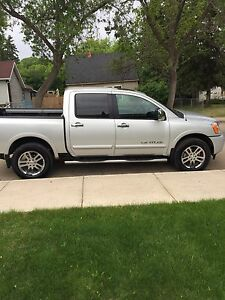 For Sale 2014 Nissan Titan SL