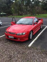 Holden commodore vy ss 2 ute Mount Gambier Grant Area Preview