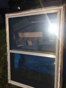 Window 4 x 3 approx