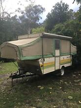 1986 Jayco Warburton Yarra Ranges Preview