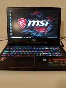 msi laptop in Melbourne Region, VIC   Laptops   Gumtree Australia