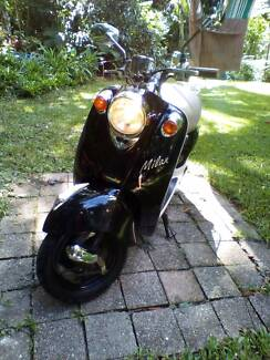 Scooters gumtree australia free local classifieds 50cc scooter fandeluxe Image collections