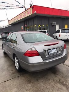 HONDA ACCORD 2006 >>> REGO & RWC <<< 4 cylinder 2.4 Litre & AUTOMATIC Dandenong Greater Dandenong Preview