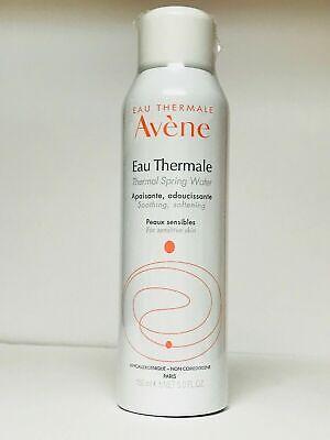 Avene Eau Thermale Spring Water - AVENE EAU THERMALE THERMAL SPRING WATER ~ FOR SENSITIVE SKIN 5 OZ SEALED