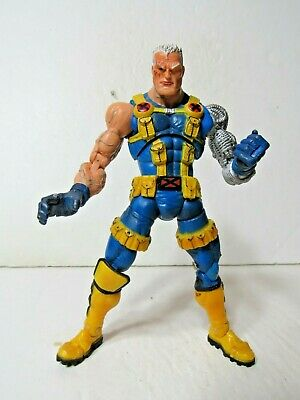 Marvel legends series 6 X-Men Cable 6 inch Action Figure #2