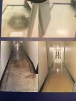 SNF Janitorial Services
