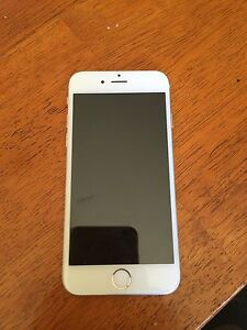 iPhone 6 - 16GB White/Silver