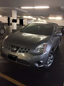 2012 NISSAN ROGUE FWD CLEAN!!