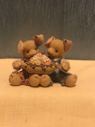 """This Little Piggy """"LOVE JS PIGGIN"""