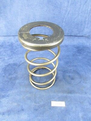 12 Clausing 5914 Metal Lathe Countershaft Pulley Spring 697-038 4334