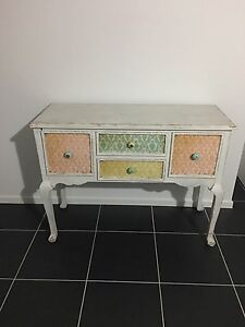 Shabby Chic Buffet Echuca Campaspe Area Preview