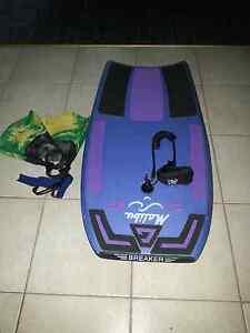 Body board +flippers + bag Altona Meadows Hobsons Bay Area Preview